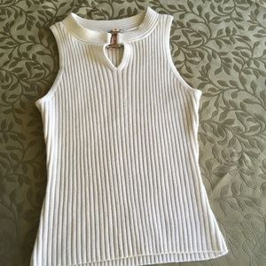 Heart Soul, Sleeveless top, EUC, See measurements